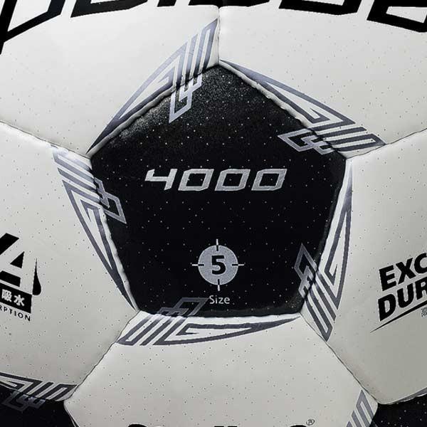 サッカーボール 5号球 モルテン ペレーダ 4000 中学 高校 一般 公式 試合 サッカー ボール F5L4000 PELADA molten suncabin 05