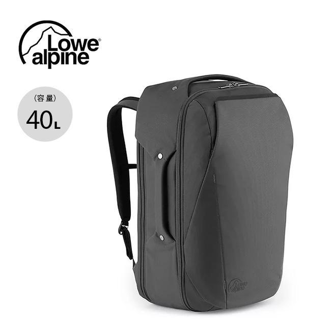 ロウアルパイン ハロ40 lowe alpine リュック 40L スーツケース バックパック ツーウェイ 2way 旅行 出張 ビジネス アウトドア