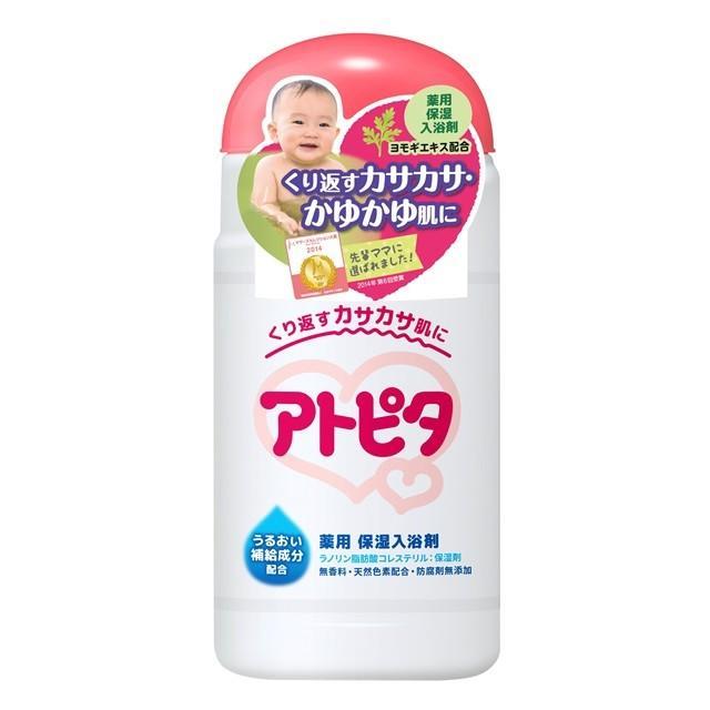 訳あり アトピタ薬用保湿入浴剤 500G 新作