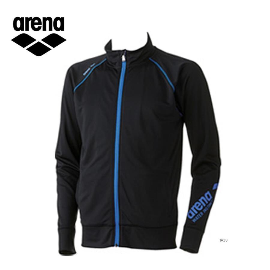 【特価】arena ASN-7439 アンダーザサン T-body ラッシュガード(メンズ) 水泳 アリーナ