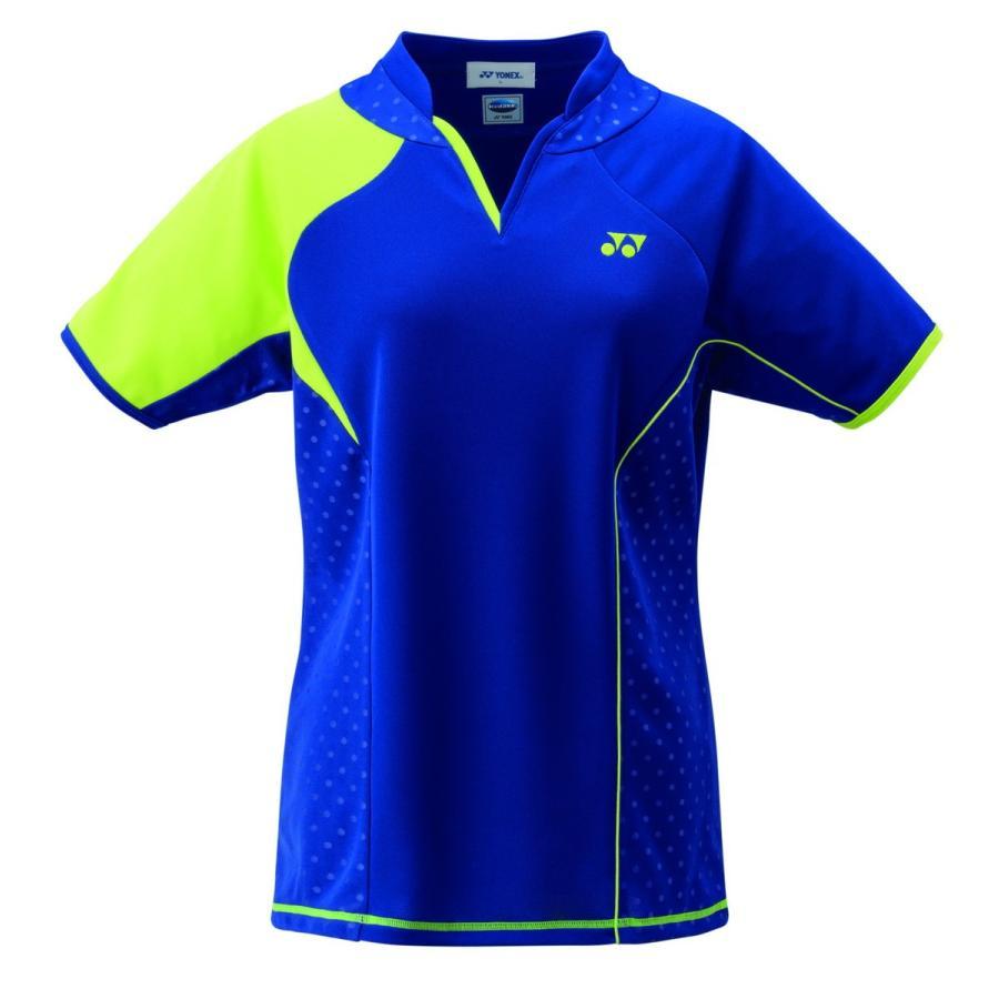 YONEX 20443 ウィメンズゲームシャツ ウェア(レディース) テニス