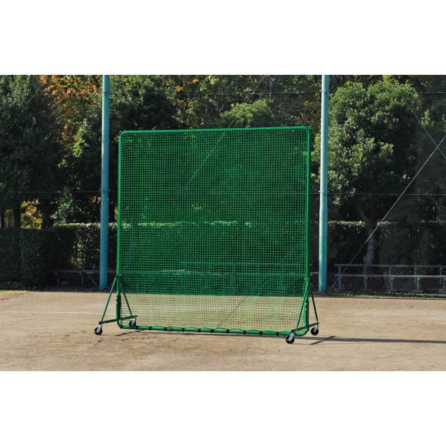 トーエイライト TOEI LIGHT B6151 防球フェンスW3×3SG 【取り寄せ】