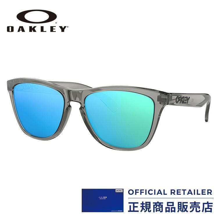 オークリー サングラス フロッグスキン OO9245 42 924542 54サイズ OAKLEY FROGSKINS OO9245-42 54サイズ サングラス レディース メンズ (P15)