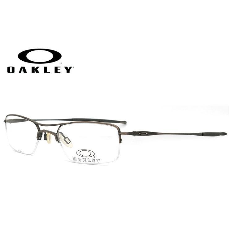 オークリー メガネ Hollowpoint 4.0 11-870 OAKLEY 眼鏡 ホローポイント 4.0 メンズ レディース オークレー メタルフレーム、ナイロール