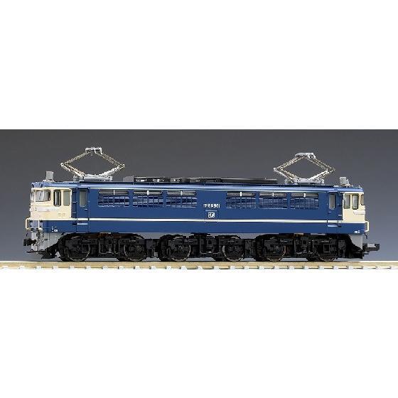 (鉄道模型)TOMIX:7124 EF65 500形(501号機)(予約品)