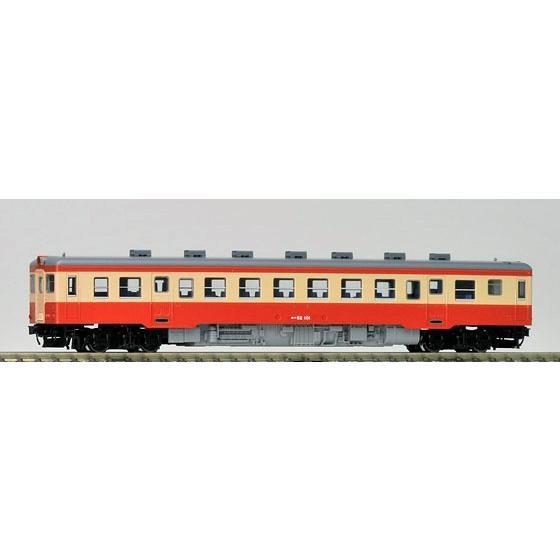 (鉄道模型)TOMIX:8458 キハ52 100形(前期型)(M)