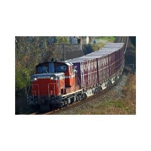 (鉄道模型)TOMIX:98915 <限定>さよならDD51 紀勢本線貨物列車セット