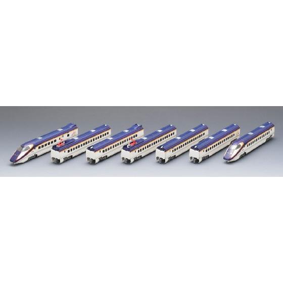 (鉄道模型)TOMIX:98967 (限定)E3 2000新幹線(つばさ・TreasurelandTOHOKU-JAPAN)