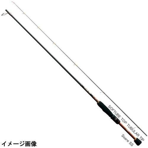 シマノ ロッド ソアレSS S706ULT
