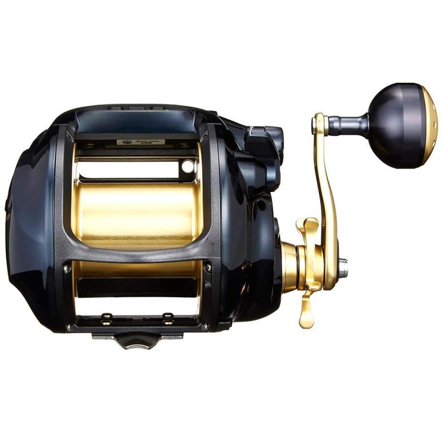 シマノ (SHIMANO) 電動リール 14 ビーストマスター 9000 右ハンドル