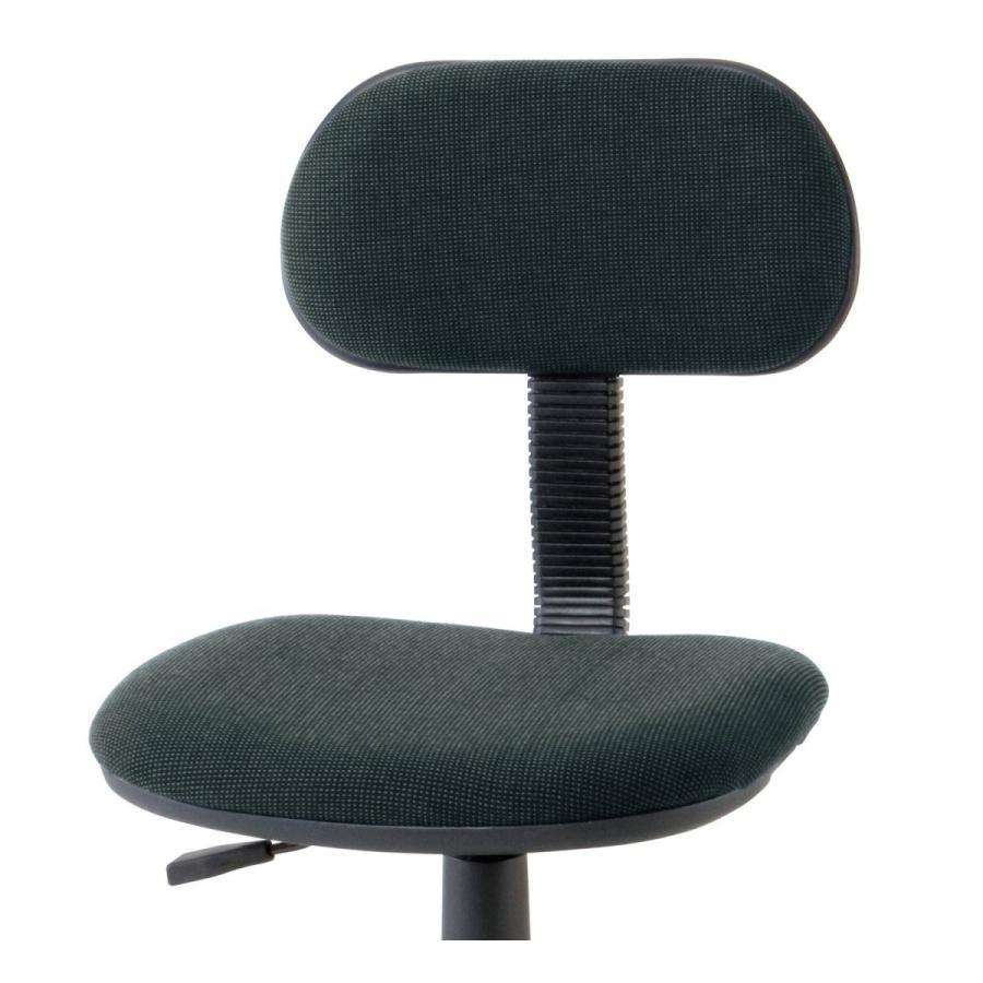 椅子 スタディー スタディー チェア 肘なし グレー E-100XS (GR)