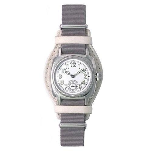交換無料! ヴァーグウォッチカンパニーVAGUE WATCH Co. 腕時計 COUSSIN MIL(クッション ミル) GUIDI&ROSELLINI, ダヒヨーグルト種菌通販レインビオ db199cd1