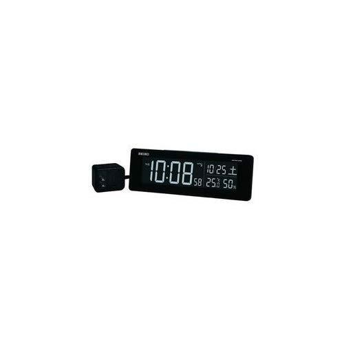 SEIKO 電波時計 目覚まし時計 DL205K