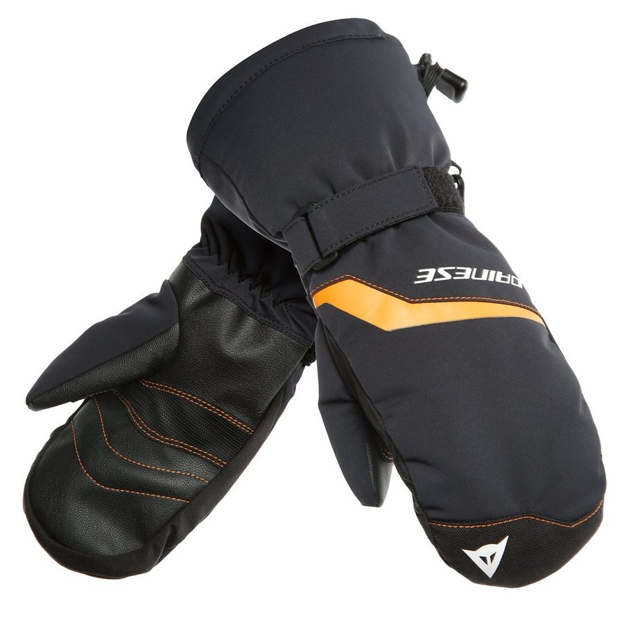 DAINESE(ダイネーゼ) SCARABEO GLOVES 4815945 Z87-STRETCH LIMO/RUSSET JS