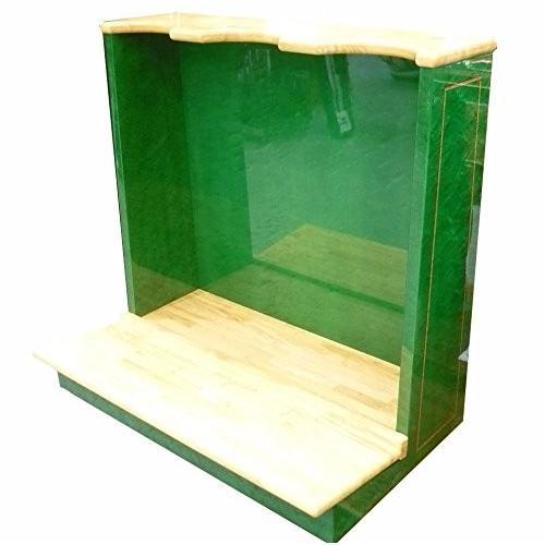 開店記念セール! INOUE 収納ラック キャディバッグ INOUE 収納ラック カラー:GREEN カラー:GREEN 誂家具(店頭展示品), 作務衣和装の五彩堂:1f637255 --- airmodconsu.dominiotemporario.com