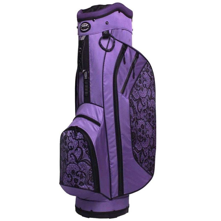 hot-zゴルフ2017レディース2.5カートバッグ