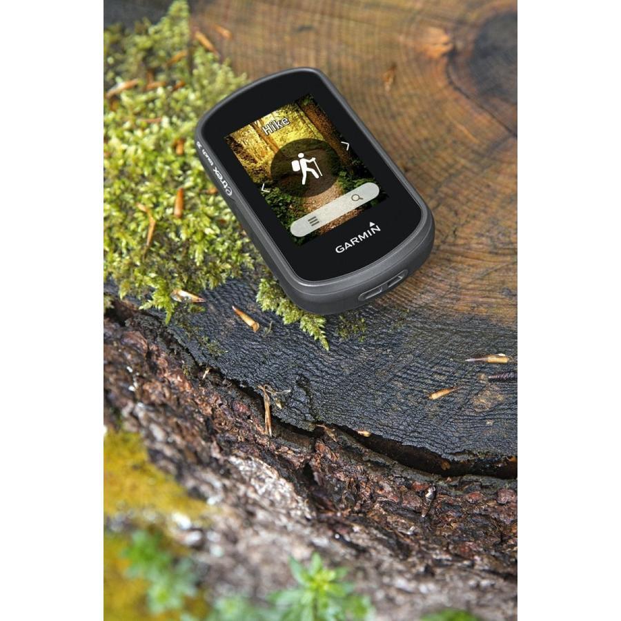 大流行中! GARMIN(ガーミン) eTrex Touch 35 ハンディGPS 並行輸入品, 江差町 f0e821ab
