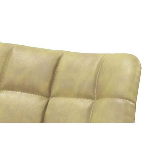 椅子 デスクチェア ワークチェア CL-330 CL-330 ライトブラウン色 組立式 360度回転 キャスター付 オフィスチェア