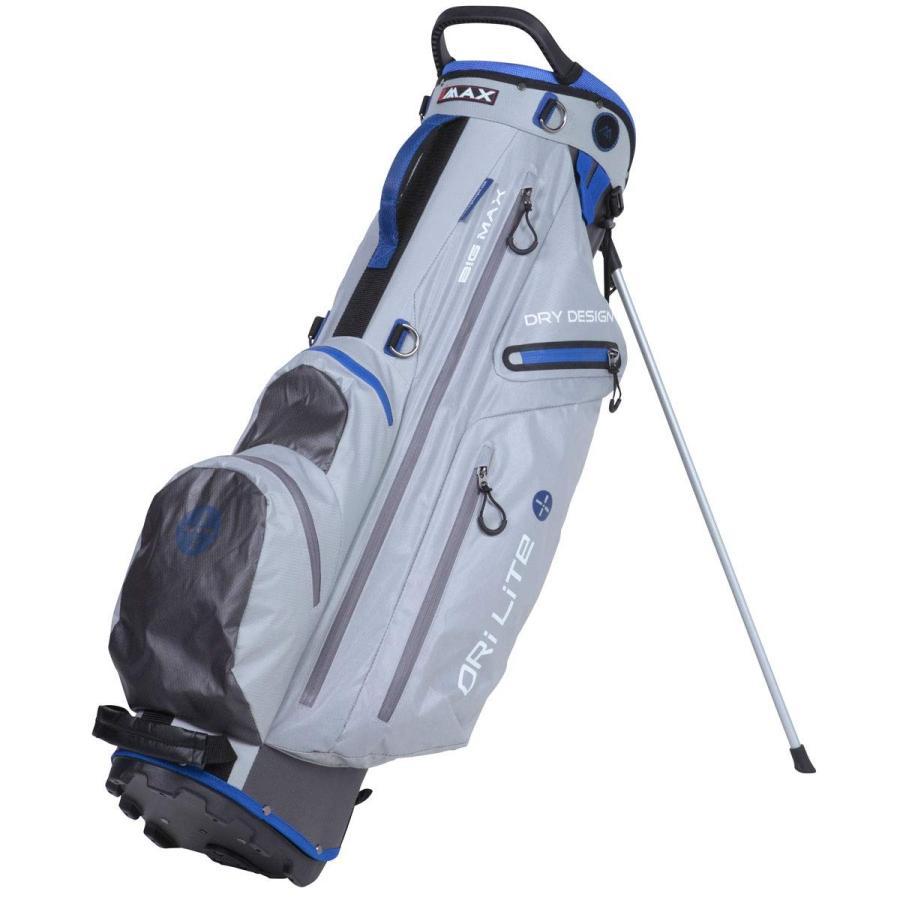 【おトク】 キャディバッグ メンズ MAX レディース ビッグマックス ゴルフ BIG MAX 日本正規品 メンズ 2019 春夏 ゴルフ F(F) シルバー(SC) bmc0, トネマチ:fde2b0f2 --- airmodconsu.dominiotemporario.com