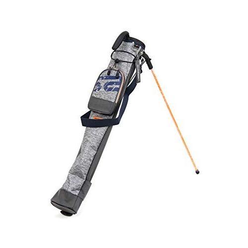 ロサーセン ROSASEN メンズ レディース クラブケース セルフスタンドバッグ セルフクラブケース