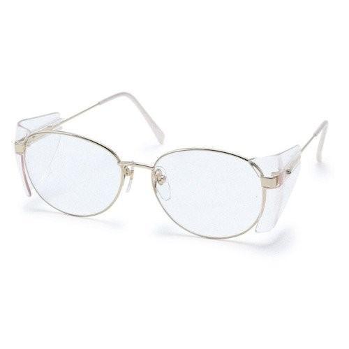 スワン 二眼型セーフティグラス(レディスタイプ)