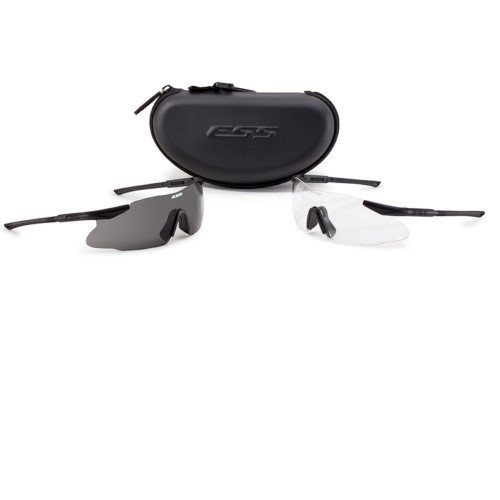 【本物新品保証】 ESS Eyeshield Eyewear ESS Ice Ice 2X Eyeshield Kit 740-0003 [並行輸入品], 注目:459bcfd8 --- airmodconsu.dominiotemporario.com