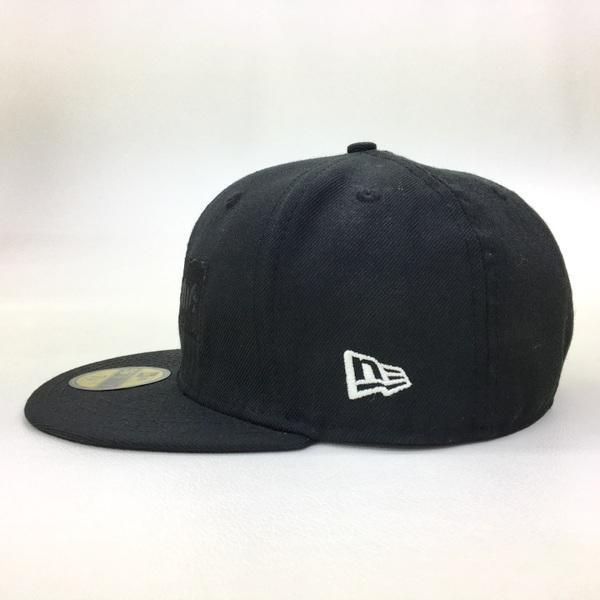 シュプリーム ニューエラ Tonal Box Logo New Era ボックスロゴ ベースボール キャップ サイズ7 3/8 58.7cm Supreme NewEra 帽子 DF0268■|sunstep|03