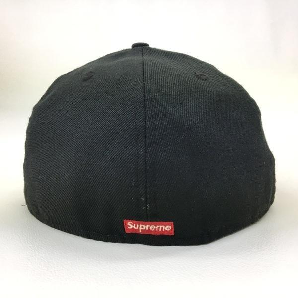 シュプリーム ニューエラ Tonal Box Logo New Era ボックスロゴ ベースボール キャップ サイズ7 3/8 58.7cm Supreme NewEra 帽子 DF0268■|sunstep|04