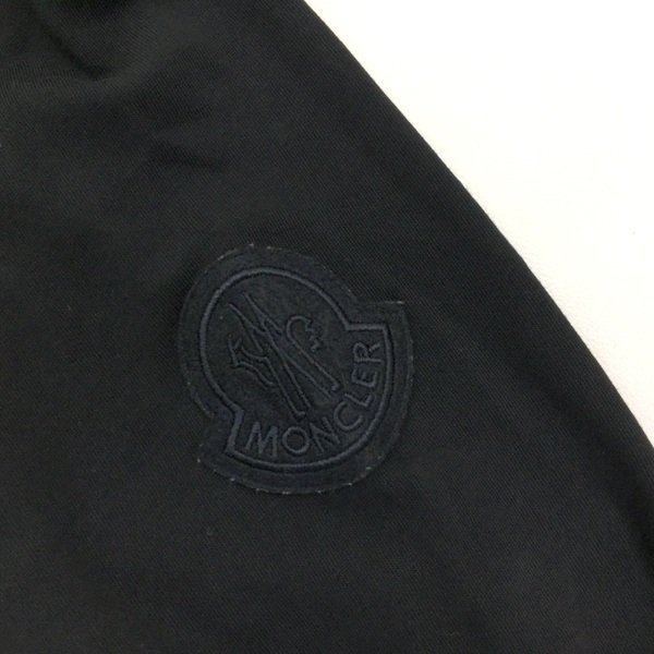 モンクレール ジーニアス 2 1952 コレクション ロゴ ロング スリーブ Tシャツ ロンT プリント XXL MONCLER GENIUS カットソー DM0939■ sunstep 04