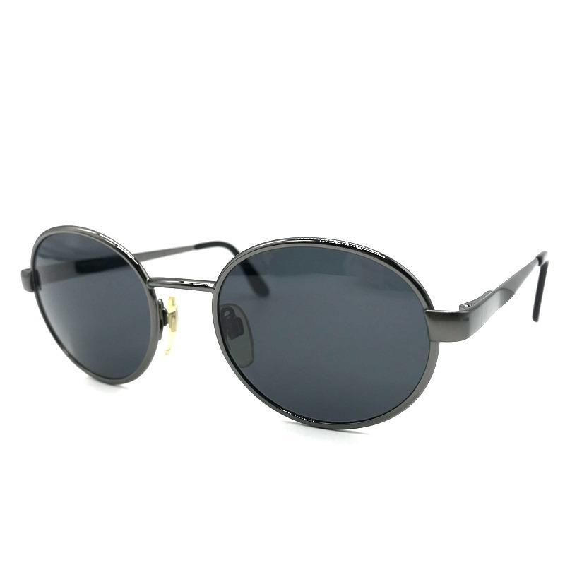 ブルガリ サングラス 眼鏡 メガネ アイウェア プレゼント 箱つき メンズ ブラック系 BVLGARI 服飾 B5060◆ sunstep