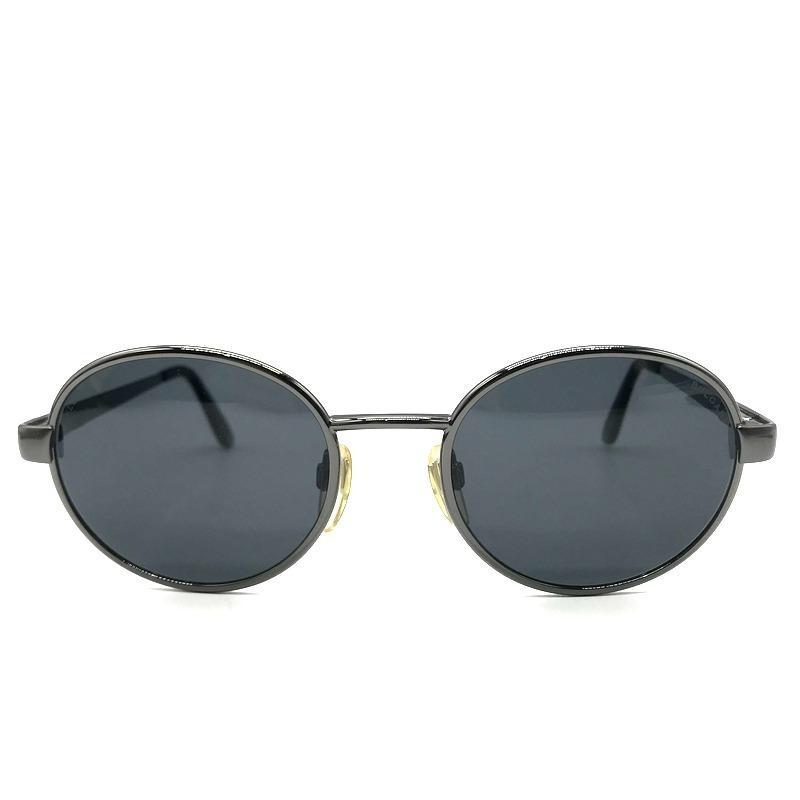 ブルガリ サングラス 眼鏡 メガネ アイウェア プレゼント 箱つき メンズ ブラック系 BVLGARI 服飾 B5060◆ sunstep 02