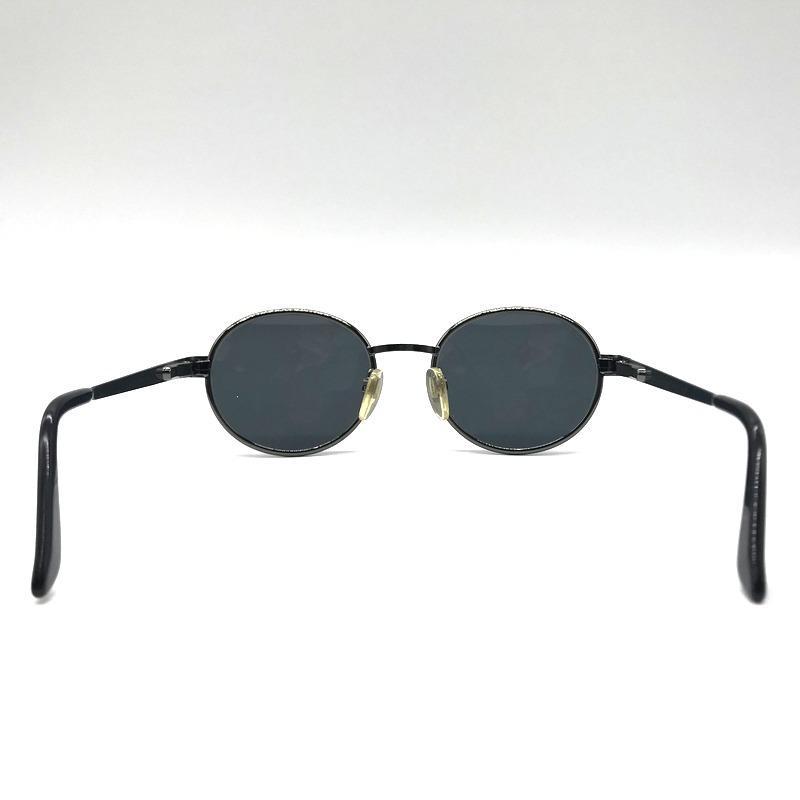 ブルガリ サングラス 眼鏡 メガネ アイウェア プレゼント 箱つき メンズ ブラック系 BVLGARI 服飾 B5060◆ sunstep 04