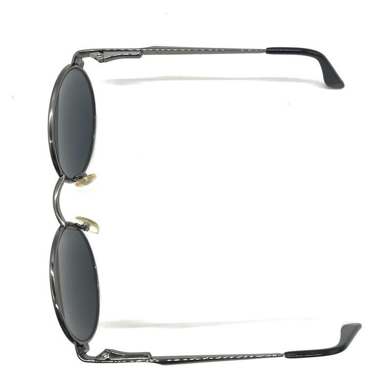 ブルガリ サングラス 眼鏡 メガネ アイウェア プレゼント 箱つき メンズ ブラック系 BVLGARI 服飾 B5060◆ sunstep 05
