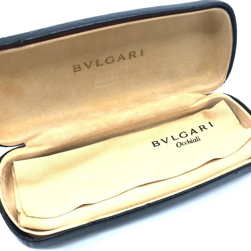 ブルガリ サングラス 眼鏡 メガネ アイウェア プレゼント 箱つき メンズ ブラック系 BVLGARI 服飾 B5060◆ sunstep 08