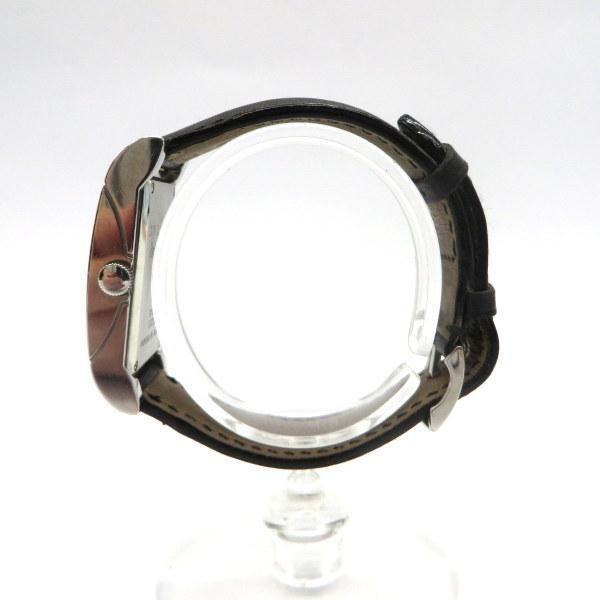 ブルガリ RT39S 腕時計 Rettangolo レッタンゴロ ブラックダイヤベゼル クォーツ アナログ  レディース   BVLGARI 時計 W5269☆|sunstep|03