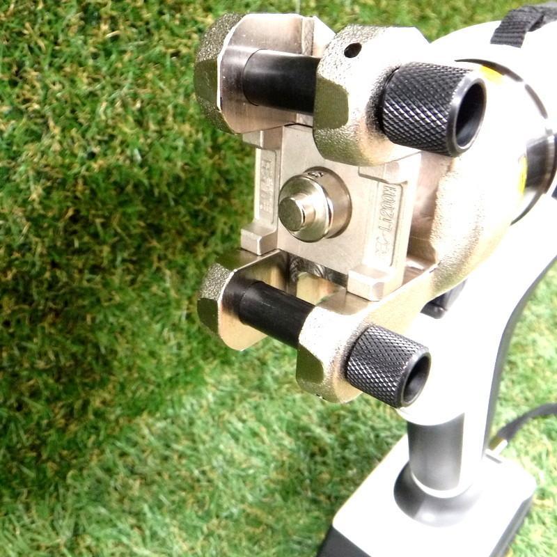 泉 充電油圧式多機能工具 S7G-M200R 未使用 電動 圧着機 ケーブル 全ネジ切断  バッテリー1個 イズミ IZUMI≡DT499|sunstep|07
