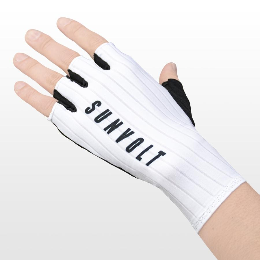 【SALE30%OFF】エアログローブ[ホワイト] sunvolt-store 02