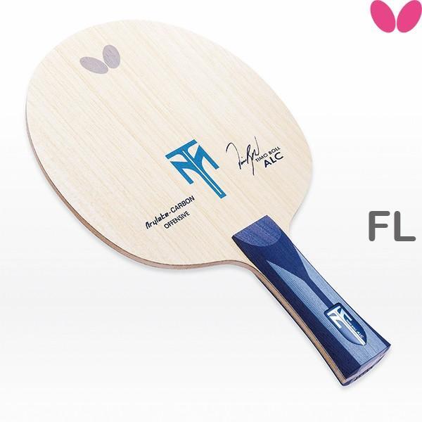 ティモボルALCFL バタフライ 卓球ラケット 攻撃用 35861 卓球用品
