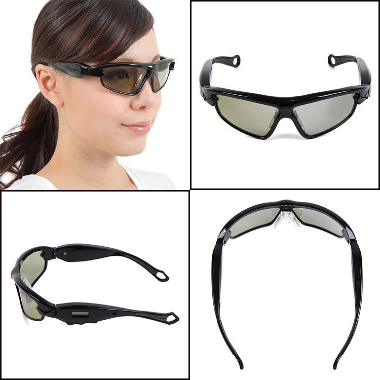 ミライモンスター・所さん大変ですよで話題!ビジョナップ・アスリート 動体視力トレーニング メガネ VA11-AF Visionup|sunward|02