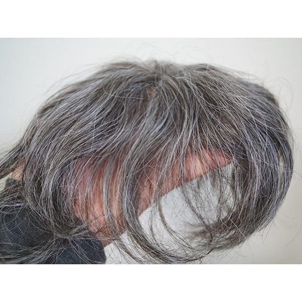ふわりー102 軽いウイッグ 自然仕上げ ハンドメイド  ご来店で調整カット付き super-hair-seo