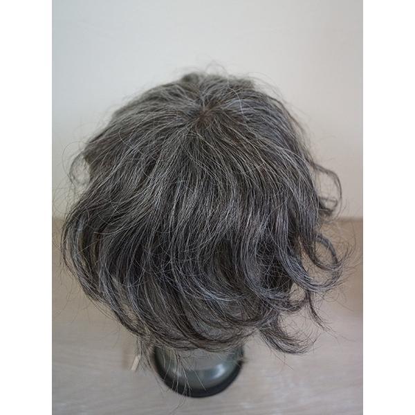 ふわりー102 軽いウイッグ 自然仕上げ ハンドメイド  ご来店で調整カット付き super-hair-seo 03