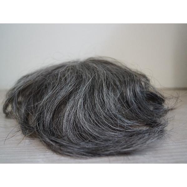 ふわりーせお 102 女性用トップピース 軽いウイッグ 自然仕上げ ハンドメイド|super-hair-seo|02