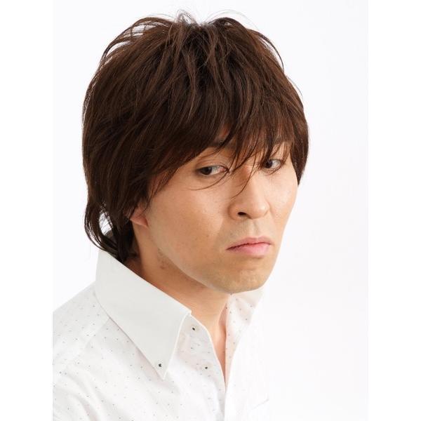 ニューヨーク・レイヤー 軽いウイッグ 自然仕上げ ハンドメイド ご来店で調整カット付き 医療用 super-hair-seo 02