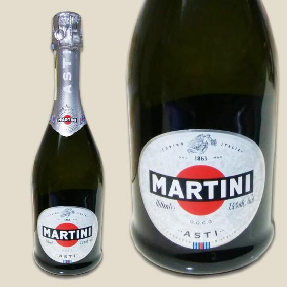 マルティーニ アスティ・スプマンテ 750ml イタリア スパークリングワイン 甘口 ミディアムボディ|super-sakaya