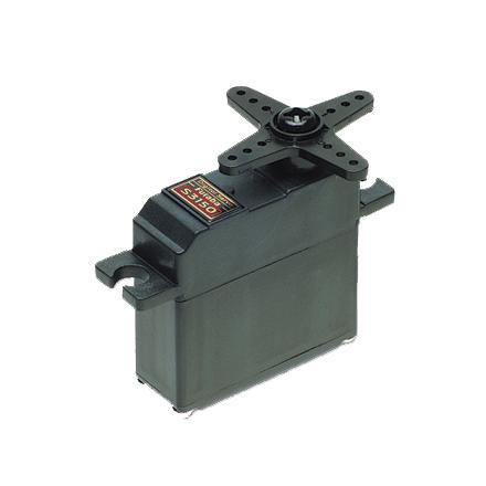 S3150 デジタルサーボS3150(4.8V) superrc