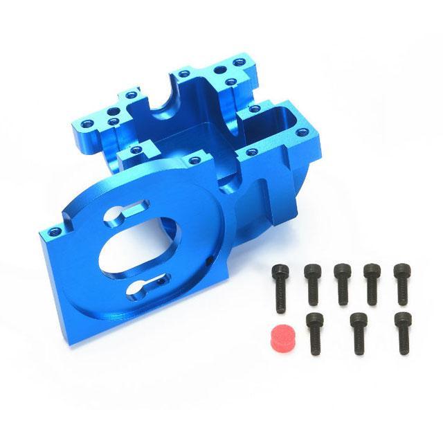 OP-1403 DB02 アルミモーターマウント|superrc
