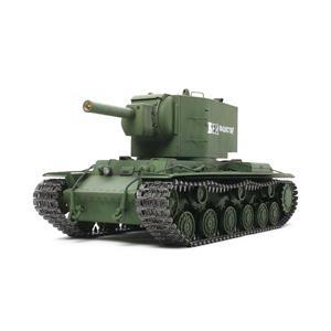 TK-56029 ソビエトKV-2重戦車ギガント フルオペレーションセット