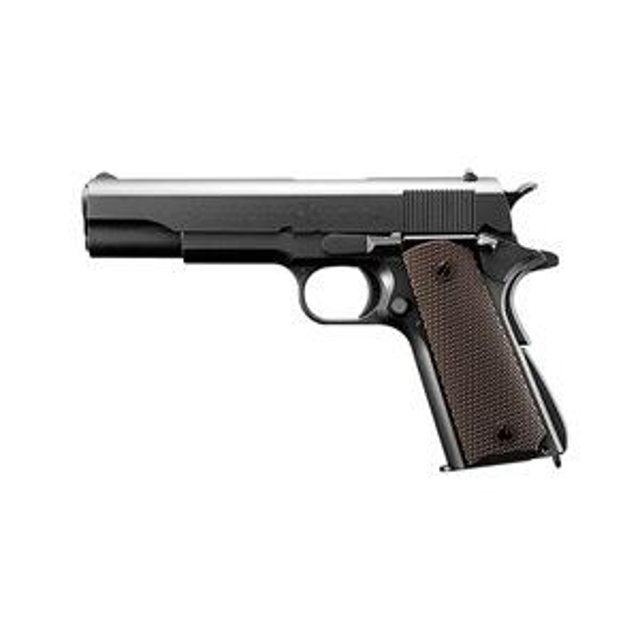 【対象年齢18才以上用】 M1911A1 コルトガバメント