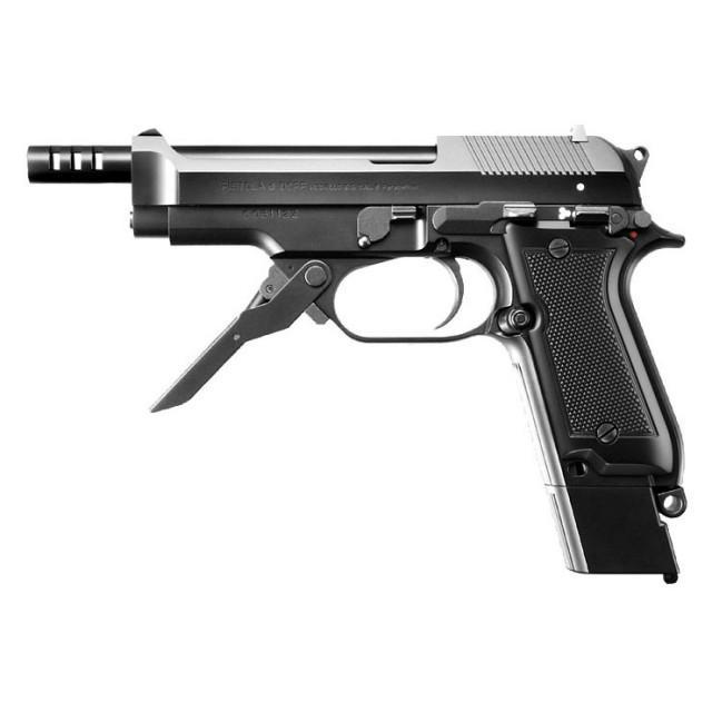 【対象年齢18才以上用】 電動ハンドガン M93R