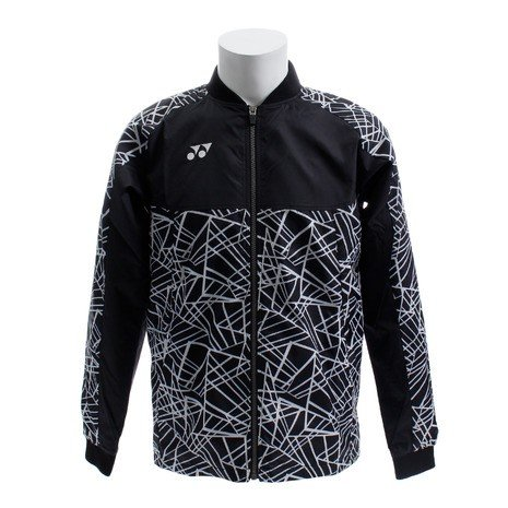 ヨネックス(YONEX) ウィンドウォーマーシャツ 70060-007 (Men's)